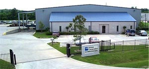 Delstar Facility in Houston, TX